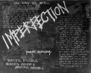 BLACKIMPERFECTION 6