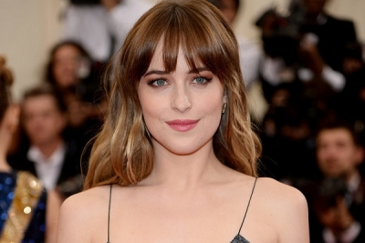 Style Report: Dakota Johnson