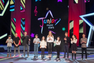 «Junior Music Stars»