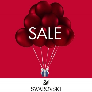 Swarovski winter sales 2017