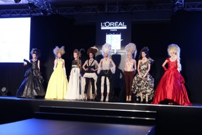 Inspiration Day by L' Oréal Professionnel