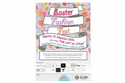 """Easter Fashion Fest"""