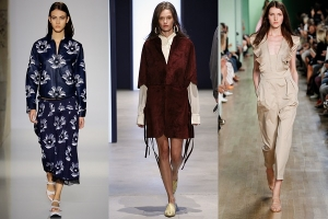 New York Fashion Week: Day 3&4 highlights