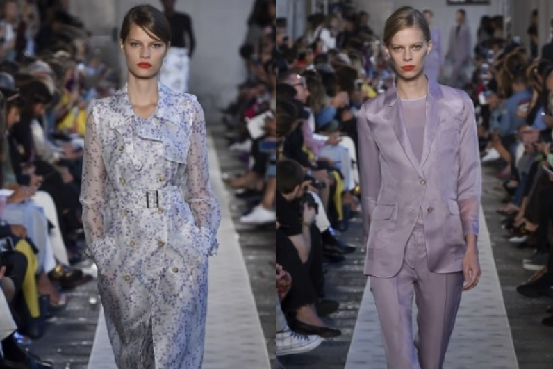 Max Mara Spring 2018: μια ωδή στο minimal business look