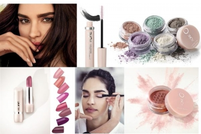 Featherlight The ONE:Η νέα σειρά μακιγιάζ της Oriflame!
